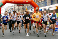 The History Of The London Marathon