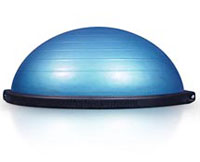 What is a Bosu and how is it used?