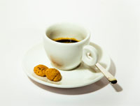 Easy Espresso at Home or Work with Espresso Pods