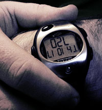 Monitoring Your Fitness Goals with a Polar F11