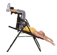 3 Advantages of an Inversion Chair