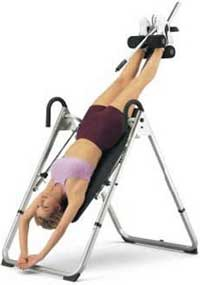 The Purpose of an Inversion Table