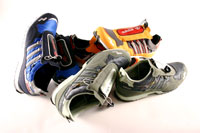 Top 4 Best Selling Girls Running Shoes