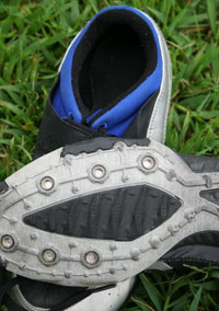 Why Is It Important To Wear Running Spikes?