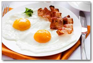 Weight Loss Tip: the breakfast food to help you lose weight