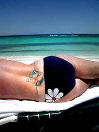 Body Wraps Offer A Relaxing Choice For Cellulite Treatment