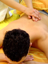 The Massage Therapy Career Path
