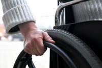 Four Key Wheelchair Accessories