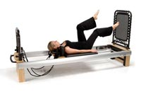 Insightful review of the Aero Pilates machine