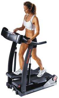 Grab Your Bowflex TreadClimber TC3000
