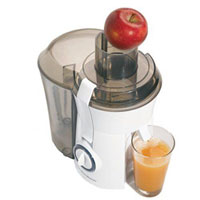 Fruit juicers-A successful journey to health