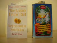 What Are The Most Effective Detox Kits?