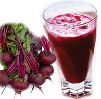 Beetroot Juice- natural remedy for high blood pressure