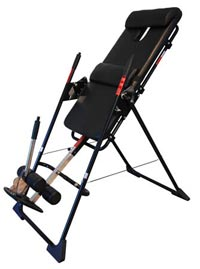 Mastercare Inversion Table For The Relief of Back Pain