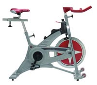 Ride a Stationary Bike this Winter