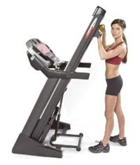 Three Advantages of the Electric Treadmill