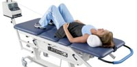 The New DRX9000 Spinal Decompression Machine