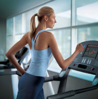 Super Sets and Interval Training for Fast Weight Loss