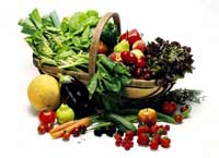 Antioxidants in Healthy Foods