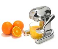 Increase Your Daily Intake of Fruits and Vegetables with a Home Juicer Machine