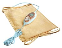 Use Infrared Heating Pads