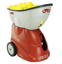 Buying the Right Lobster Tennis Ball Machine for You