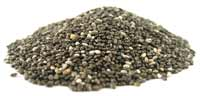 Chia seeds and why a balanced diet is best when losing weight