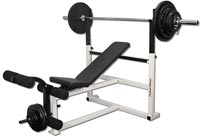 Choices in Home Gym Equipment