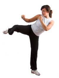 Self Defense Tips: How to Defend Yourself in an Attack