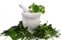 Organic Herbal Remedies: Nature's Way of Healing — Health and ...