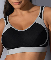 Anita: Maximum Control Extreme Control No Wire Sports Bra