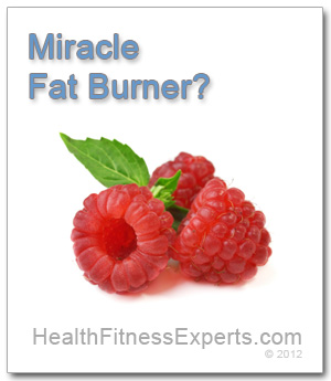 Raspberry Ketone Causes Your Body to Burn More Fat