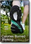 How Many Calories Do You Burn Walking?