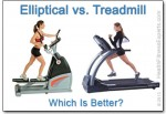 Elliptical vs. Treadmill: Machine: Which is Better?