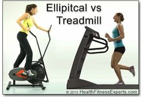 Which is Better: Elliptical vs. Treadmill: Machine: